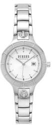Versace Claremont Bracelet Watch, 32mm