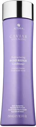 ALTERNA Haircare CAVIAR Anti-Aging Restructuring Bond Repair Conditioner
