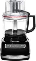 KitchenAid 11-Cup Food Processor, External Adjustable Disc, Storage Case