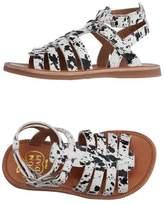 Pom D'Api Sandals