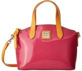 Dooney & Bourke Ruby Bag Patent