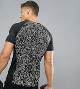 Blend of America Active Back Print T-Shirt