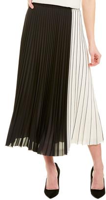 Anne Klein Maxi Skirt