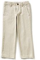 Brooks Brothers Little/Big Boys Straight Leg 4-20 Chino Pants