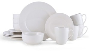 Pfaltzgraff Studio Nova Kendall 16 Piece Dinnerware Set, Service for 4