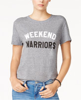 Sub Urban Riot Weekend Warriors Graphic T-Shirt