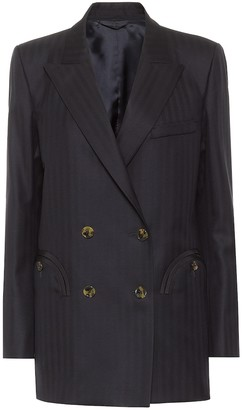BLAZÉ MILANO What's Next Everyday wool blazer