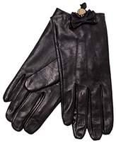 Morgan Women's 132-5GAN.A Plain or unicolor Gloves - -