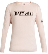 Bella Freud Rapture cashmere sweater