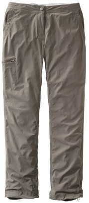 L.L. Bean L.L.Bean Women's Comfort Trail Pants