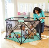 Summer Infant Pop 'N Play Deluxe Playard without Canopy
