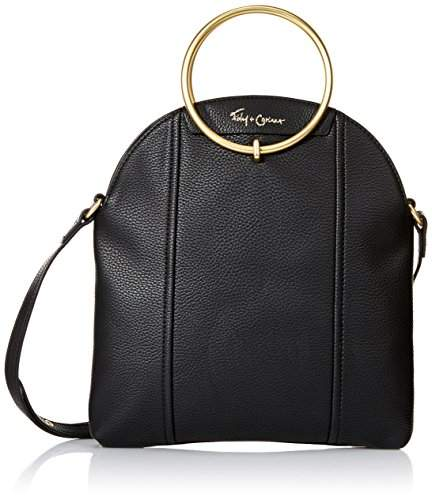 Foley + Corinna Sol Opulence Double Ring Cross Body