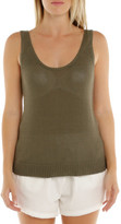 Nude Lucy Cadillac Knitted Singlet