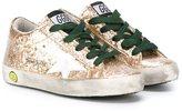 Golden Goose Deluxe Brand Kids 'Super Star' sneakers