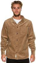 Rusty Buzzed Ls Shirt