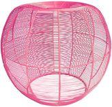 Phil Bee Interiors Stools Tambuco Pink Stool