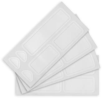 OXO Pop 36-Pack Food Container Labels