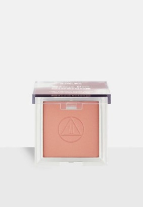 Missguided Stop I'M Blushing High Pigment Matte Blush About Last Night