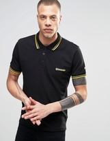 Lambretta Target Polo Shirt