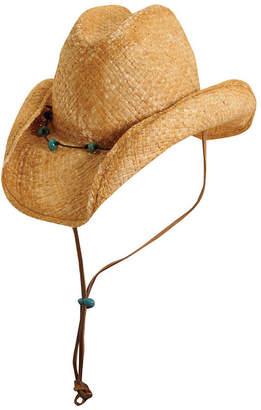 Scala Western Cowboy Hat
