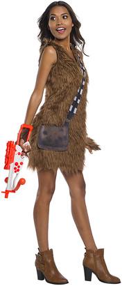 Rubie's Costume Co Rubie's Women's Costume Outfits 0 - Star Wars Chewbacca Costume Dress - Women
