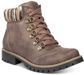 White Mountain Cliffs by Portsmouth Lace-Up Hiking Boots