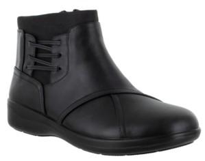 Easy Street Shoes Guild Comfort Booties Women's Shoes