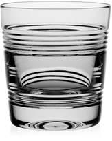 William Yeoward Crystal Atalanta Double Old-Fashioned Tumbler Glass