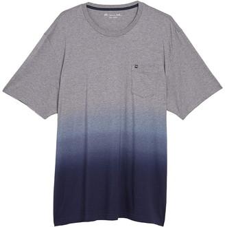 Travis Mathew Hide The Evidence Ombre Pocket T-Shirt