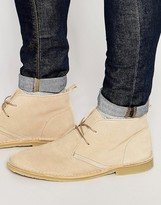 Kg Kurt Geiger Kurt Geiger Arliz Desert Boots