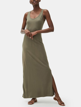 Michael Stars Isabelle Neck Maxi Dress