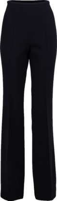 Michael Kors Collection Side Zip Flare Pant