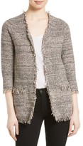 Joie Women's Phillisa Tweed Jacket