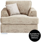 Cavendish Finsbury Fabric Armchair