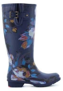 Chooka Women's Nina Tall Waterproof Rain Boot