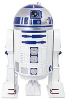 "Star Wars R2-D2"" Cookie Jar with Sounds, Stone, White/Blue"