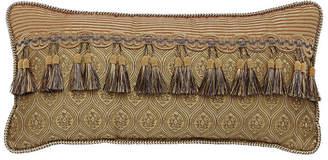 Croscill Ashton 22x11 Boudoir Pillow Bedding
