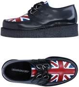 Underground Lace-up shoes - Item 11254678
