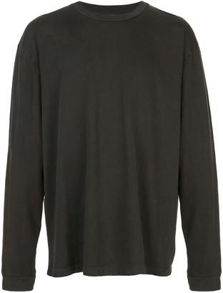 John Elliott University long sleeve T-shirt