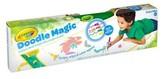 Crayola ; Doodle Magic Color Mat