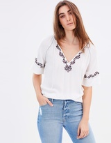 Paige Chessa Blouse