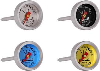 Escali Easy-Read Steak Thermometer Set