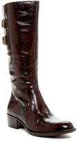Børn Berry Knee-High Boot