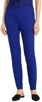 St. John Scuba Bi-Stretch Cropped Legging