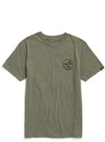 Vans Boy's Dual Palm Graphic T-Shirt