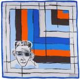 Emilio Pucci Square scarves - Item 46497399