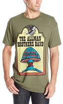 FEA Men's Allman Brothers Band Hell Yeah T-Shirt