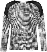 Great Plains Yoyo Knits Checked Jumper