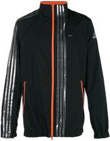 adidas Stripe Track Jacket