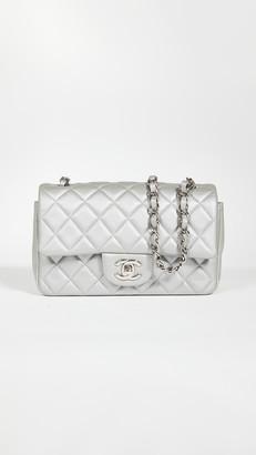 Shopbop Archive Chanel Chain Shoulder Bag